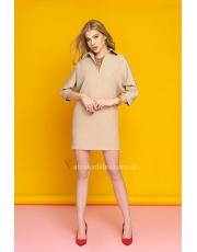Платье летучая мышь Stefani