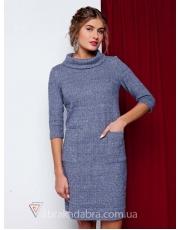Приталенное платье Ursola