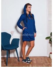 Платье толстовка SportyDress